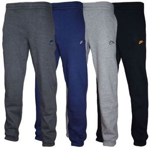 Nike Signal Fleece Mens Training Joggers Sweat Pants Tracksuit Bottoms Jog Pants